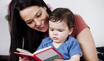 Услуги няни для семей, воспитывающих ребенка с инвалидностью.