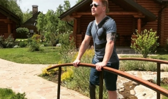 Впечатляющие истории людей с инвалидностью: танцор Е. Смирнов
