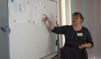 Завершился цикл семинаров для родительской общественности