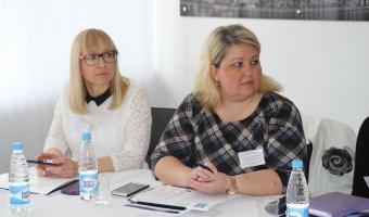 Уже год в нашем городе при финансовой поддержке Европейского союза реализуется проект «Новополоцк – от инклюзивной школы к инклюзивному городу»