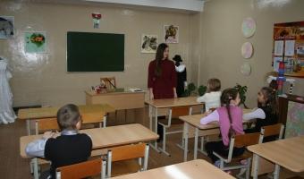 Идея обустроить кабинет, где бы дети смогли приобретать навыки самообслуживания и готовиться ко взрослой жизни, возникла давно.