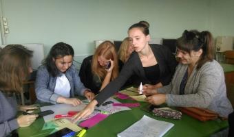 Студенты подробнее узнали о проекте.