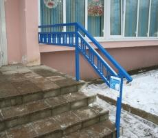 В Новополоцке все чаще можно встретить примеры безбарьерной среды