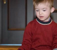 Тьютор как личный помощник для особенного ребенка