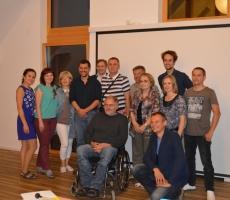 Делегация новополочан посетила немецкий город Дармштадт