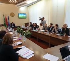 Проект Плана инклюзивной мобильности обсудили участники межведомственной комиссии