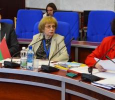 Эксперты РОО «БСТ» предложили рекомендации для улучшения доступности местности инклюзивной школы