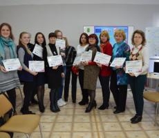 Новополоцких педагогов обучили основам инклюзивного образования