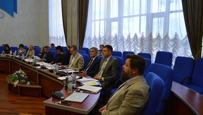 Новополоцк на пути устойчивой и инклюзивной мобильности