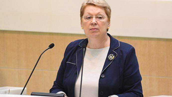 Васильева: инклюзивное образование могут обеспечить 21% российских школ