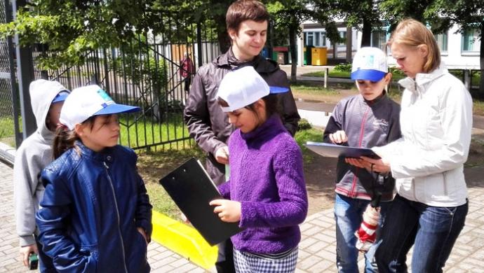 Оценка доступности среды инклюзивной школы поможет создать безбарьерную среду