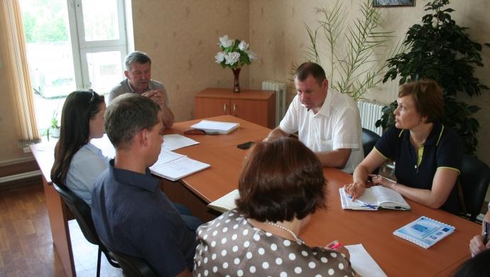 С 1 августа в тестовом режиме в Новополоцке заработает новая система выполнения перевозок пассажиров